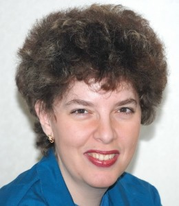 Антонова Марина Юрьевна