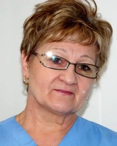 Герасимова Нина Николаевна